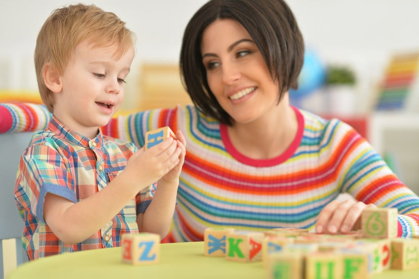 hiring speech therapists slpas temecula