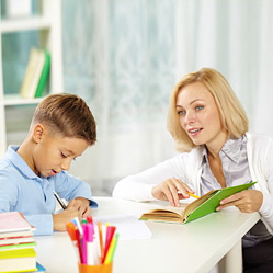 Speech Therapy for Children 4-18 Years