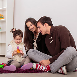 Speech Therapy Guidance for Parents