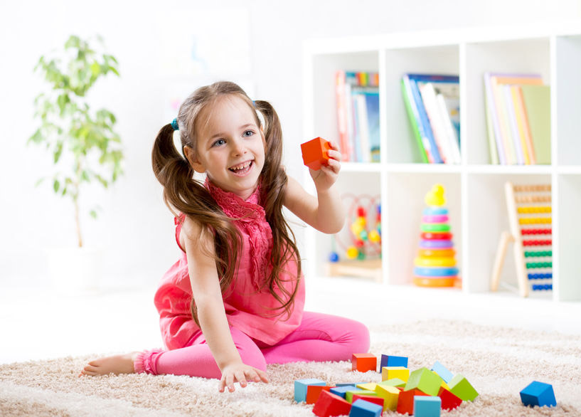 Pediatric Speech Therapy for Menifee Children that Involves the Family