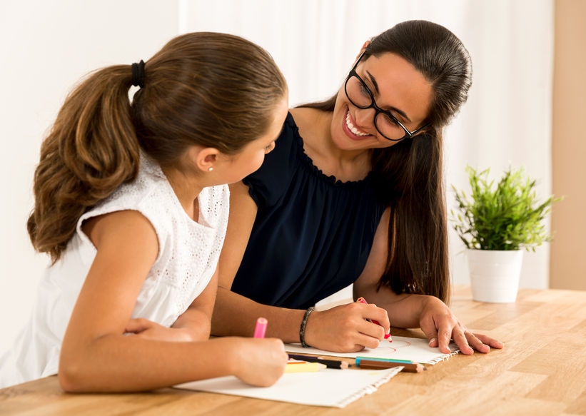 Supplemental Speech Therapy for Manhattan Beach Students